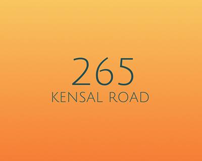 265 Kensal Road