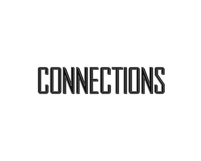 Connections by LeBook