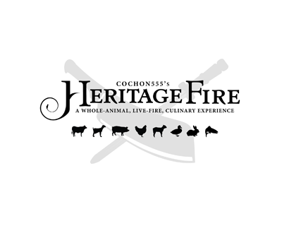Heritage Fire