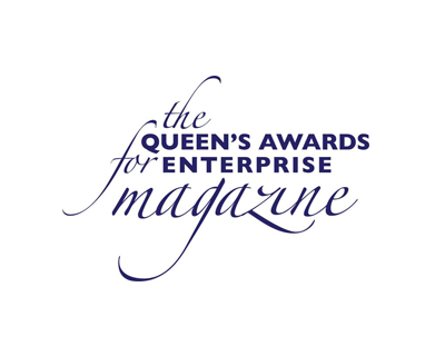 Queen's Award Magazine