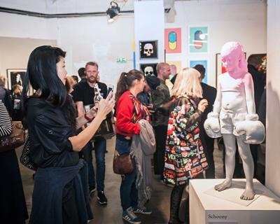 The Conversion Fund expand its arts event portfolio with Moniker Art Fair acquisition