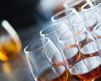 London based The Conversion Fund becomes the leading organiser of Whisky Festivals in the US